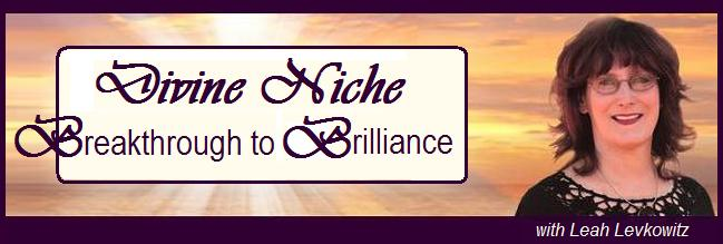 Divine Niche Breakthrough Home Study Course