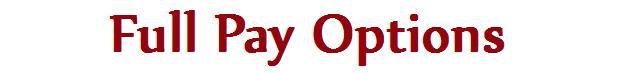 Full Pay Option Logo