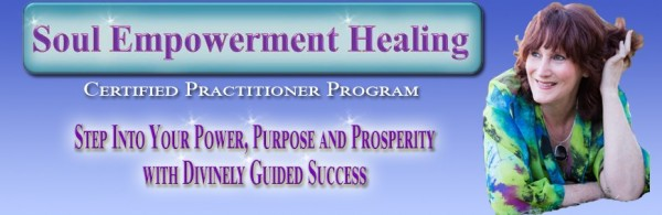 Soul Empowerment Healing Certified Practitioner Program