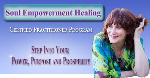 Soul Empowerment Healing
